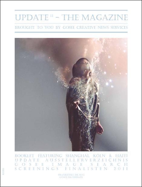 UPdate Magazine : COVER