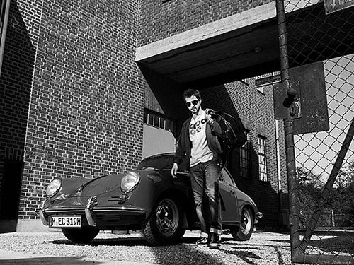 KLEIN PHOTOGRAPHEN : Philipp RATHMER for OK! MAGAZINE