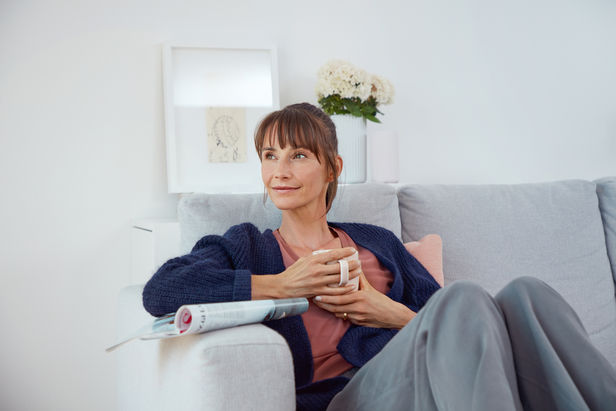 CHRISTA KLUBERT PHOTOGRAPHERS: JOEL MICAH MILLER FOR ENBW - CONNECTED LIVING