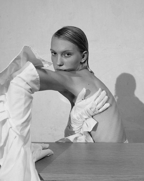 BIGOUDI Francesca Vigliarolo Personal Work