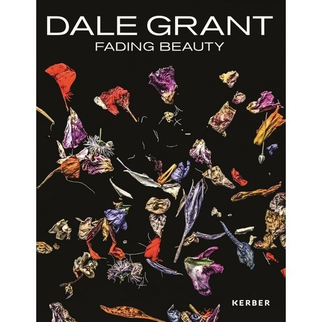 Dale Grant 'Fading Beauty'