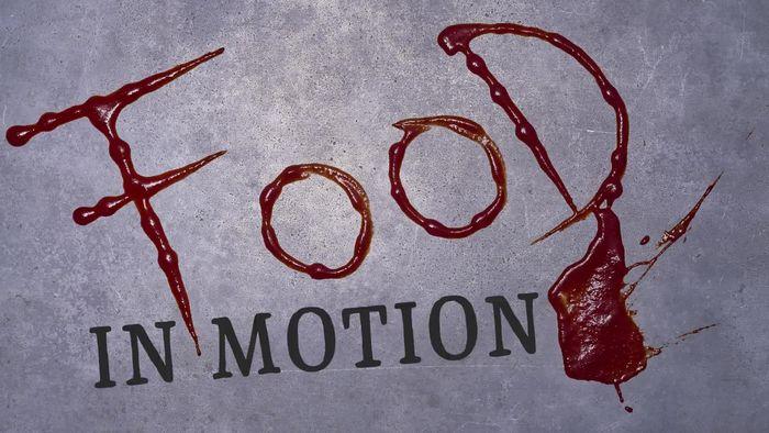 FOOD UND TEXT STUDIOS