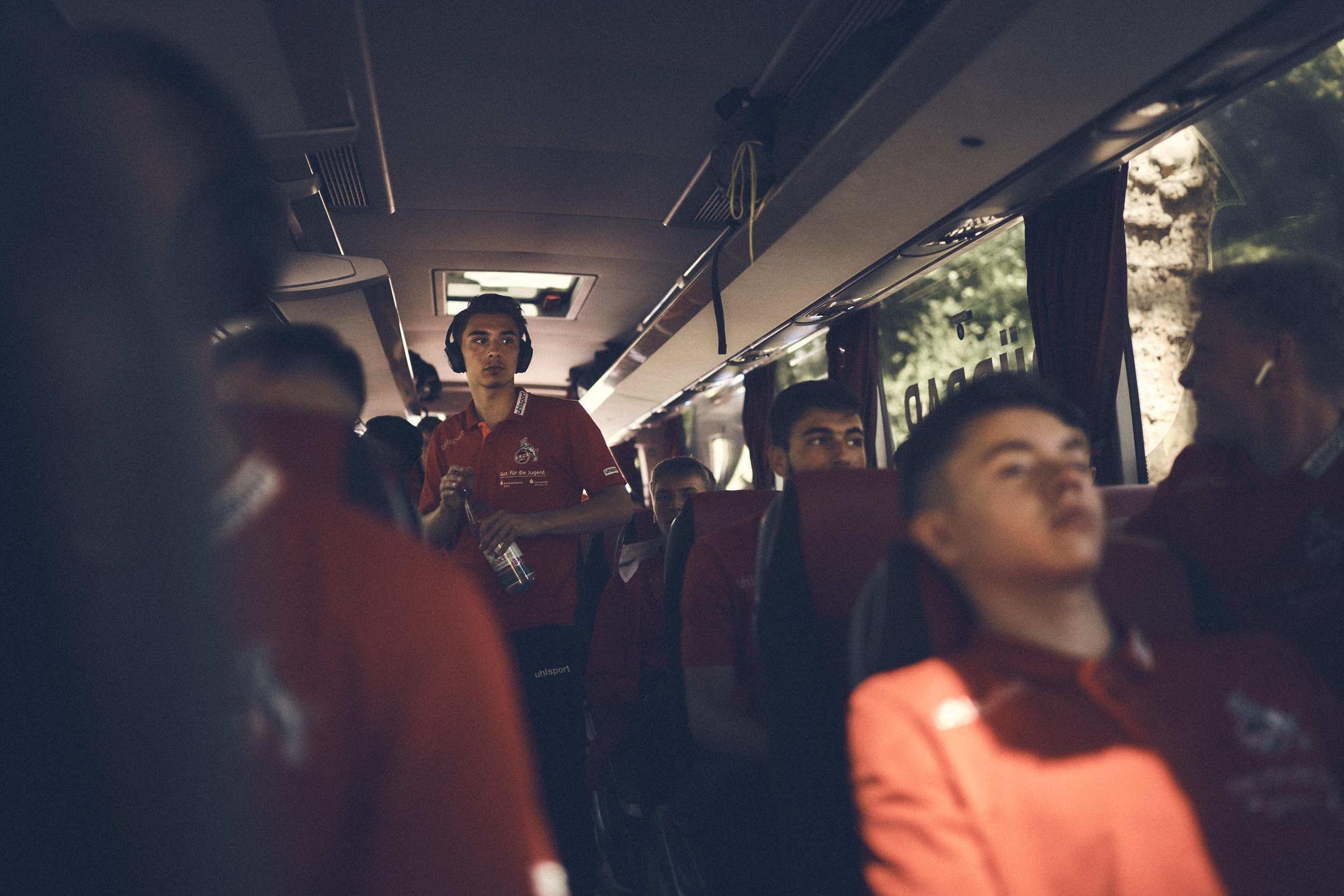 THOMAS FÄHNRICH - U17 MEISTER   REPRESENTED BY BANRAP   CLIENT - 1.FC KÖLN