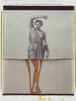 Luigi Ghirri, Amsterdam, 1980 (WestLicht, Wien)