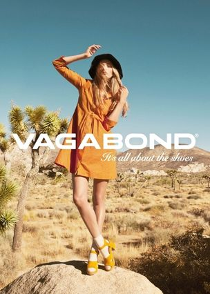 LUNDLUND : BERSA for VAGABOND