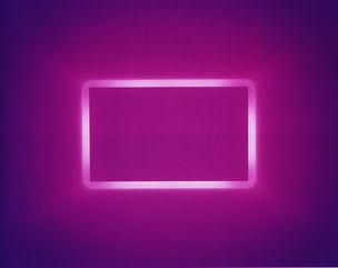 JAMES TURRELL 'Geometrie des Lichts'