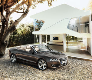 PX GROUP for AUDI A5 Cabrio