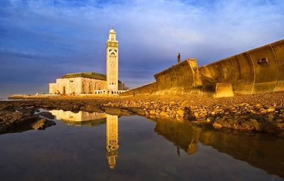 10-4 AFRICA : MOROCCO