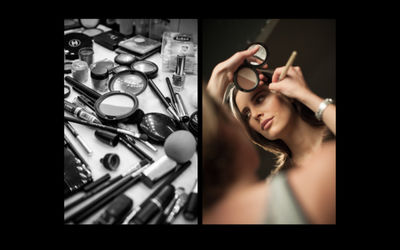 andrea thode photography :: BEHIND THE SCENES