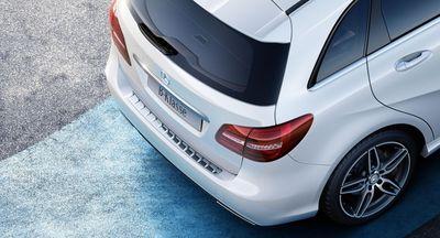 HARVEST DIGITAL AGRICULTURE for Mercedes-Benz //  FULL CGI EXECUTION