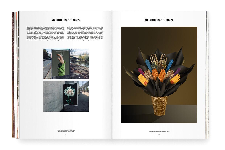 STUDIO THOM PFISTER - Swiss Graphic Design