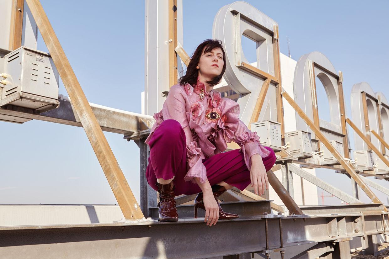 Cathleen Wolf c/o FREDA+WOOLF for Grönland Records