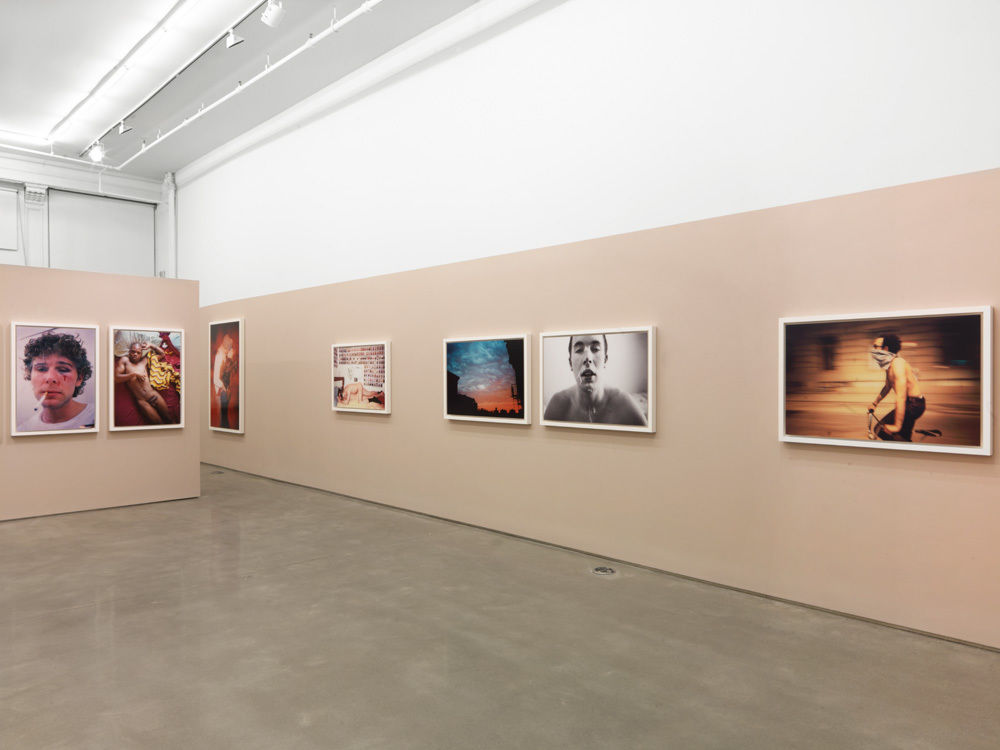 RYAN MCGINLEY  'Early', Team Gallery