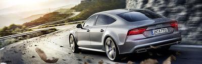 Audi Quattro 3.0 Print-Kampagne  |  CQUADRAT = Christopher Thomas + Christoph Adler  c/o dagmar staudenmaier photographers