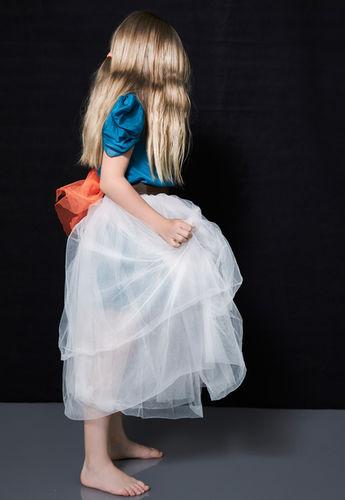 KRISTINA KORB : Sabine Duerichen for Childhood Business Magazin