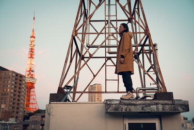 WILDFOX RUNNING: Lars Schneider for ECCO campaign in Tokyo