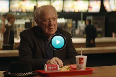 THJNK - McDonald's 60th Birthday