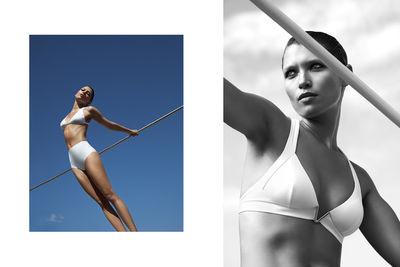 Camilla ÅKRANS for Harper's Bazaar US