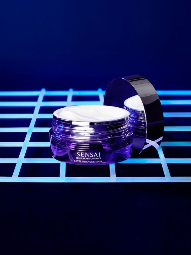 PASCALE WEBER for SENSAI COSMETICS