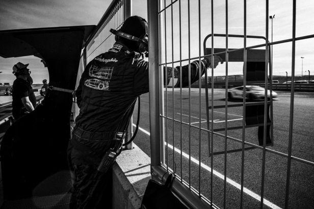 Alexander von Wiedenbeck: Reportage & Campagne Blancpain Endurance