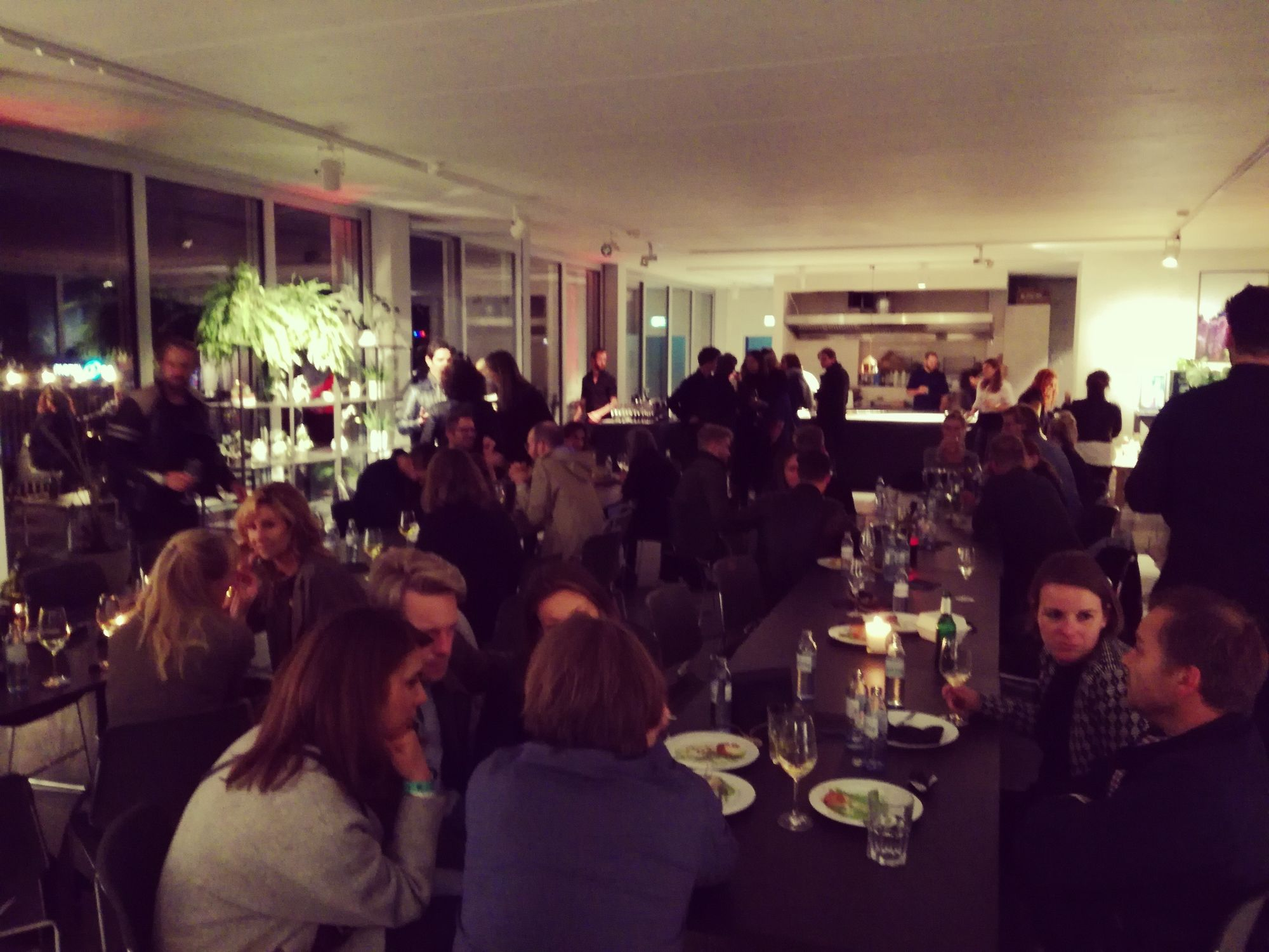 UPDATE16,  BERLIN, 30. SEPT 2016, AFTERPARTY
