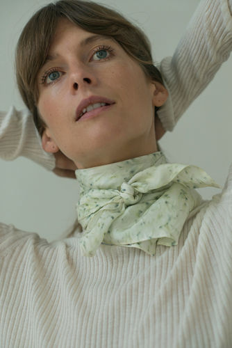 KLAUS STIEGEMEYER: Sophia Schwan für Suel Store