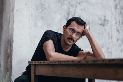 HAIDER ACKERMANN FOR HIGHSNOBIETY BY ROBERT WUNSCH