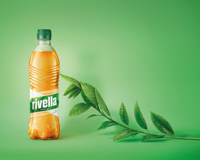 ILLUSION c/o ANALOG/DIGITAL for RIVELLA