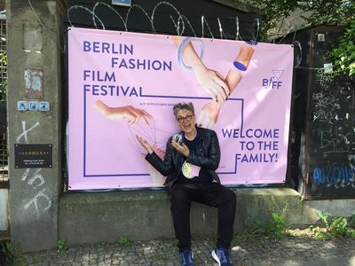 BFFF Berlin Fashion Film Festival 2016