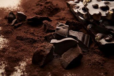 Sprüngli Schokoladengenuss