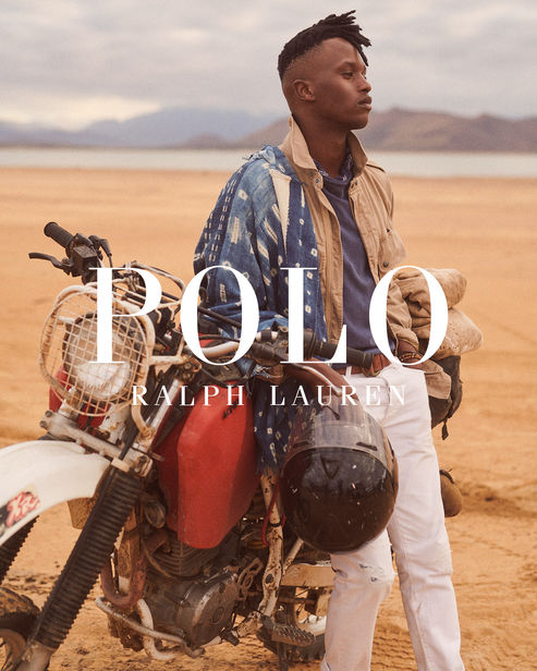 KENT & CO PRODUCTIONS for : RALPH LAUREN Senior Vice President and Creative Director Nathan Copan takes us on a soul inspiring adventure with the latest Ralph Lauren Wild Coast Campaign.