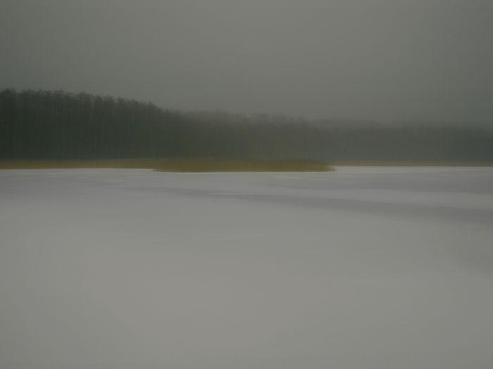 WILLEM LUND / LAKE