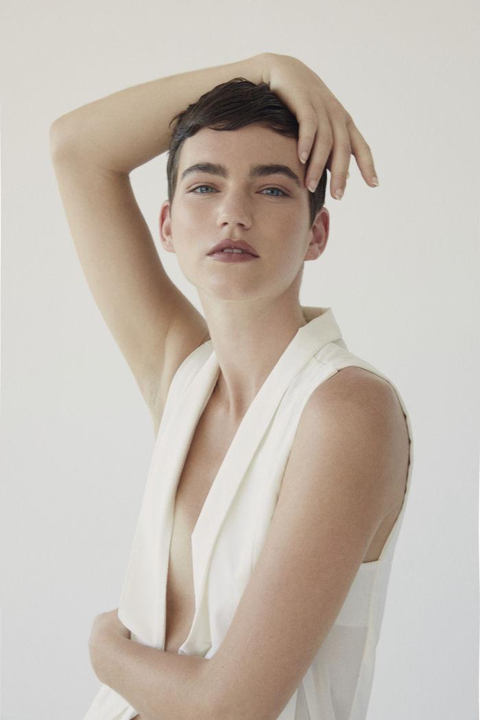 MAISON MUSITOWSKI GMBH - Make-up Artistin - Ina Usselmann