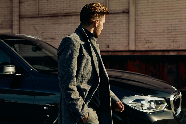 THILO SICHENEDER - BMW X3
