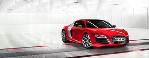 PX GROUP for AUDI R8 V10