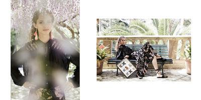 HILLE PHOTOGRAPHERS: Nicole Neumann for Maxi Magazine