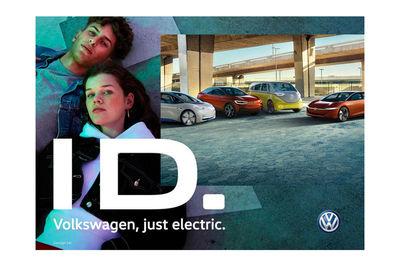 NINA KLEIN, Christiane Graf, VW
