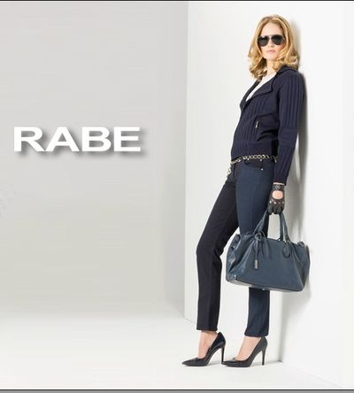 PETRA WIEBE for RABE