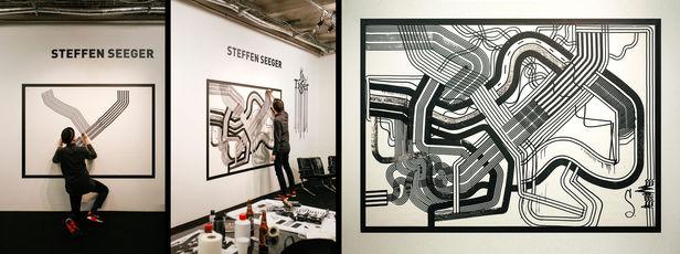 Steffen Seeger c/o 2AGENTEN