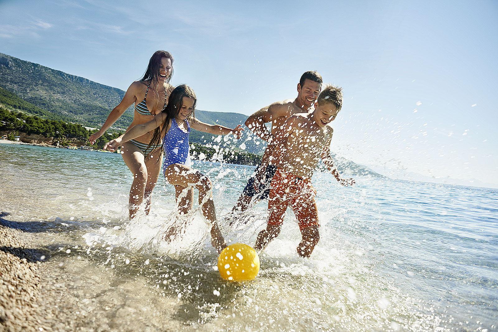 Croatia Tourism