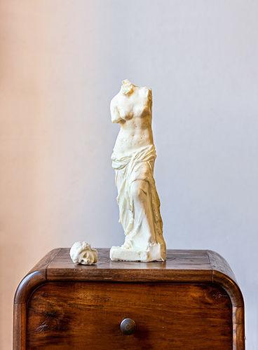 Francesca Catastini 'Petrus'