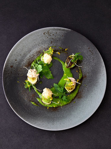 'My Favourite Plate' by Christian Kerber c/o SOLAR UND FOTOGRAFEN