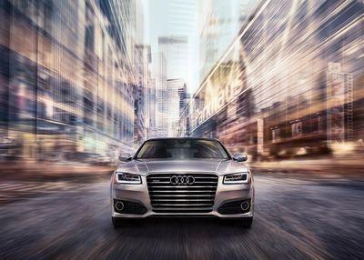 IGOR PANITZ PHOTOGRAPHY: Audi A8