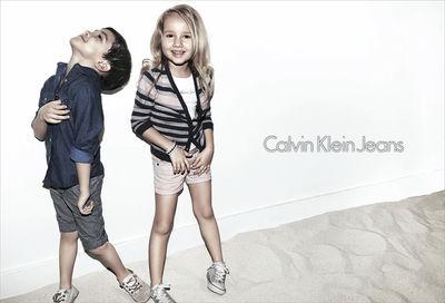 Calvin Klein SS/14