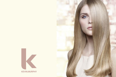 RAMONA REUTER for KEVIN MURPHY