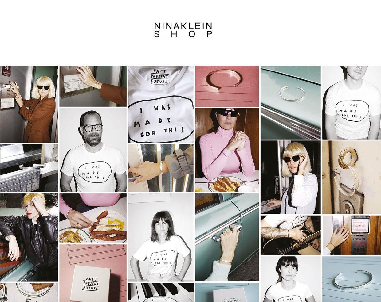 NINAKLEIN S H O P