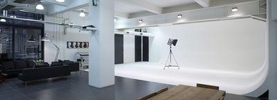 OPEN STUDIO during PHOTO LONDON (Kentish Town Studio London)