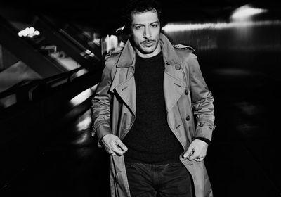 BLOSSOM MANAGEMENT: Ischrak Nitschke (Grooming) für Fahri Yardim/ Red Bulletin