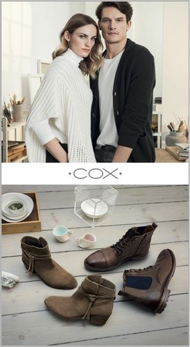 Cox AW 2016 for Goertz