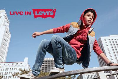 Levi's Kids FW/15